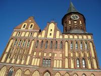 Königsberg: Dom