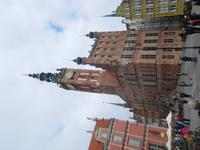 Danzig_Rathaus