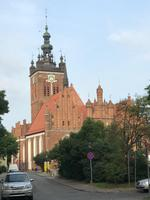 Danzig: In der Altstadt