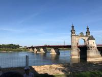 Sowjetsk: Königin-Luise-Brücke