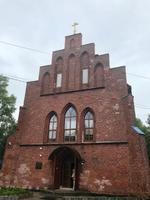 Baltijsk:Stadtrundgang