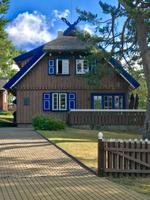 Nida: Thomas-Mann-Haus