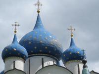 Susdal, Maria-Geburts-Kirche