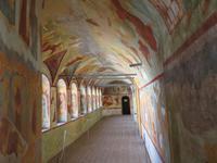 Rostov Veliki, Kloster
