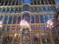 Jaroslawl, Elija-Kirche