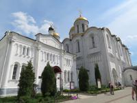 Wladimir, Maria-Entschlafens-Kathedrale
