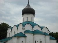 Alexandrowskaja Sloboda: Kreml