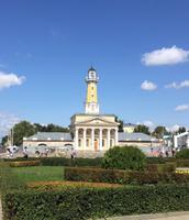 Feuerwache Kostroma