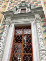 Detailaufnahmen Kloster der Dreifaltigkeit und des Heiligen Sergius