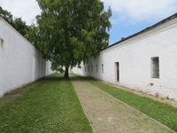 Euthymios Kloster Susdal, ehemaliges Gefängnis