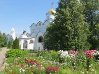 Pokrov-Kloster Susdal