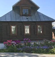 Susdal: Im Pokrowskij-Kloster