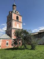 Pereslawl Salesskij: Im Bergkloster