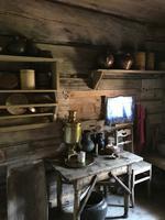 Susdal: Freilichtmuseum der Holzarchitektur