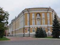 im Moskauer Kreml