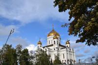 Christi-Erlöser-Kathedrale