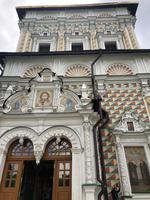 Refektorium des Klosters Sergiev Posad