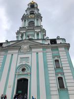 Sergiev Posad - Glockenturm