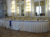 Repräsentationsräume Puschkin