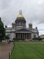 Isaakskathedrale St.Petersburg