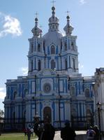 Smolny St.Petersburg
