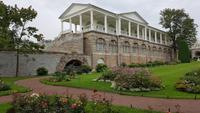 St. Petersburg, Puschkin, neue Gemächer von Katharina II