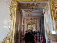 Zarskoje Selo, Katharinen-Palast