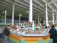 Markthalle in Jaroslawl