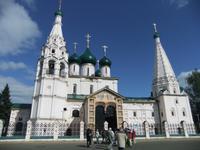 Prphet-Ilias-Kirche in Jaroslawl