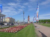 Rußland, St. Petersburg