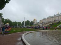 Rußland, Peterhof