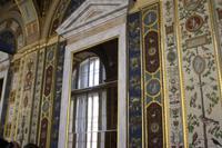 Feine Details in der Innenausstattung