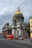St. Petersburg - Isaak-Kathedrale