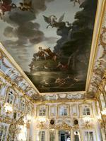 Peterhof: Im Großen Palais
