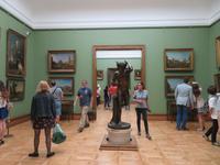 02.06. Tretjakow Galerie 1