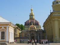 04.06. Peter und Paul Kathedrale 2