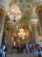 04.06. Peter und Paul Kathedrale 4