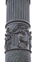 Obelisk in St. Petersburg