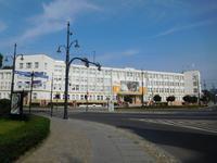 Polen_Thorn_Bauhausbau