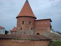 Kaunas: Alte Feste
