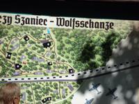 Masuren: Wolfsschanze