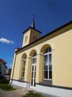 Russland_Gumbinnen_Salzburger_Kirche (3)
