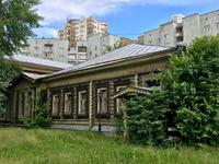Ekaterinburg: Kaufmannnshaus