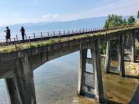 Entlang der alten Baikalbahn