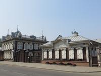 Europahaus in Irkutsk