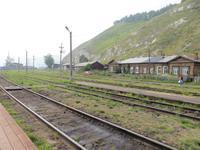 Port Baikal