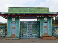Ethnografisches Museum Ulan Ude