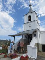 Kirche der Altgläubigen in Tabagatei