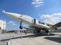 Kriegstechnikmuseum in Pyshma im Ural