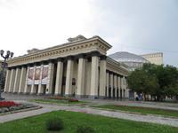 Oper Novosibirsk